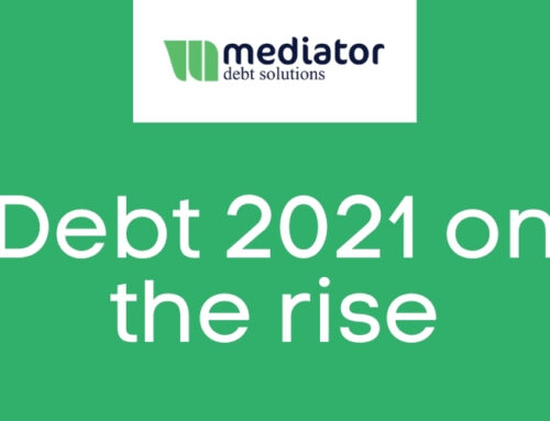 Debt in 2021 on the Rise