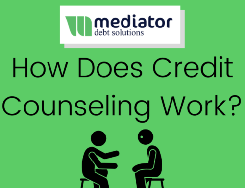 How Does Credit Counseling Work?