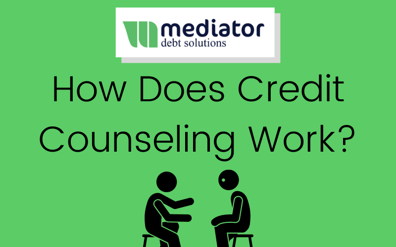 How Does Credit Counseling Work Blog Cover